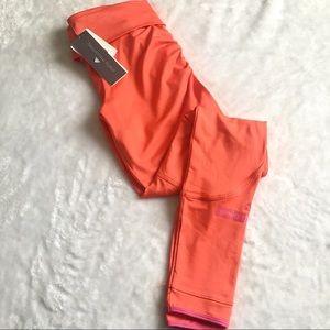 NWT Adidas Stella McCarthy Leggings